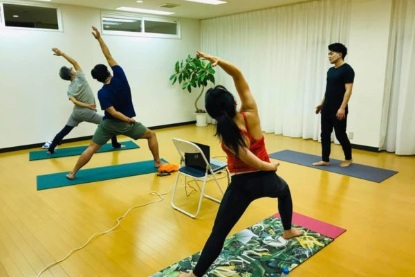 「Five Elements Yoga ®basic」